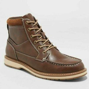 NWOB Goodfellow & Co Men's Jarret Fashion Boots